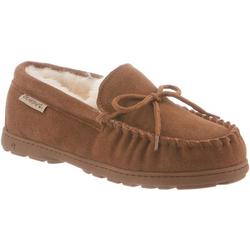 Womens Mindy Moccasin Slippers
