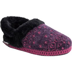 Muk Luks Womens Belinda Slippers