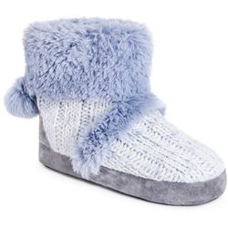 Muk Luks Womens Penelope Slippers