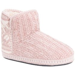 Muk Luks Womens Karter Slippers
