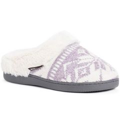 Muk Luks Womens Briar Slippers