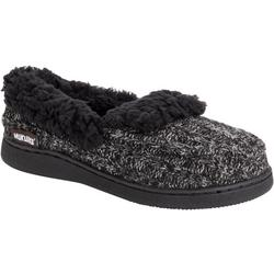 Womens Anais Moccasin Slippers