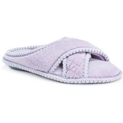 Womens Ada Slip-On Slippers