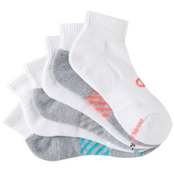 Champion Womens 6-pk. Performance Low Cut Ankle Socks