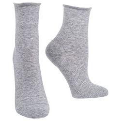 Hue Womens Sportie Shortie Cropped Socks