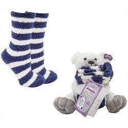 Minx NY Womens 2-pc. Polar Bear Cuddly Pet
