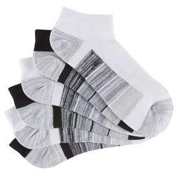 Skechers Womens 6-pk. Active Mesh Low Cut Socks
