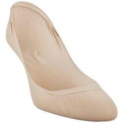 Peds 2-pk. Womens Ballerina Cut Liner Socks