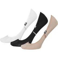 New Balance Womens 3-pk. No Show Liner Socks
