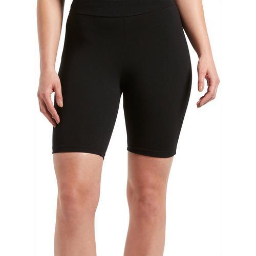 b8ceea60991 Large Womens Break Through 1/2 Athletic Shorts Black #REF! Asics