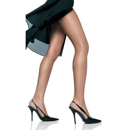 4e4ccc0f8bcc1 Hanes Silk Reflections Sandalfoot Pantyhose | Bealls Florida
