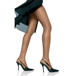 Hanes Silk Reflections Control Top Pantyhose