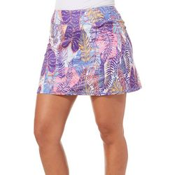 Reel Legends Womens Reel-Tec Palm Variety Skort
