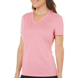 Reel Legends Womens Freeline Beach Heather Top