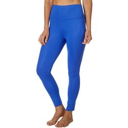 Reel Legends Womens Keep It Cool Sonic Web Deboss Capris
