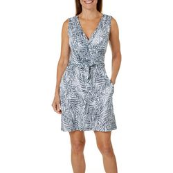 Reel Legends Womens Keep It Cool Textured Palms