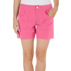 Reel Legends Womens Woven Board Shorts