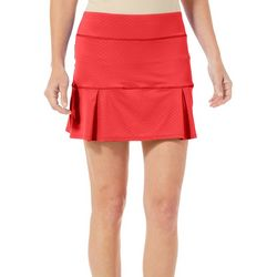 Reel Legends Womens Keep It Cool Mermaid Scales Skort
