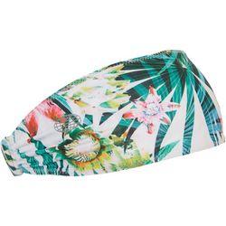 Reel Legends Womens Keep It Cool Garden Jungle Headband