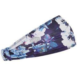 Reel Legends Womens Keep It Cool Modern Floral Headband