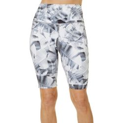 Reel Legends Womens Elite Comfort X Ray Palms Shorts