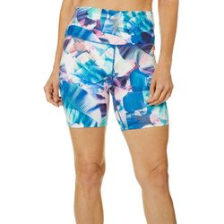 Reel Legends Womens Keep It Cool X-Ray Palm Shorts