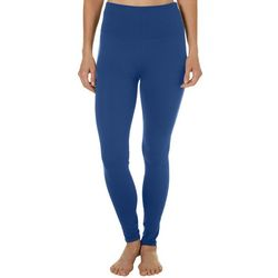 Reel Legends Womens Elite Comfort Solid Leggings