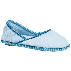 Muk Luks Womens Beverly Slippers