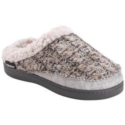 Womens Aileen Clog Slippers