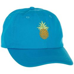 Paramount Apparel Pineapple Embroidered Cap