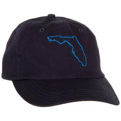 Paramount Apparel Florida Embroidered Cap