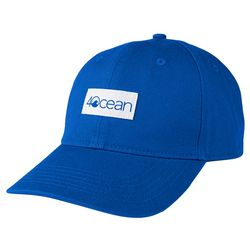 4Ocean Solid Knit Logo Embroidered Cap