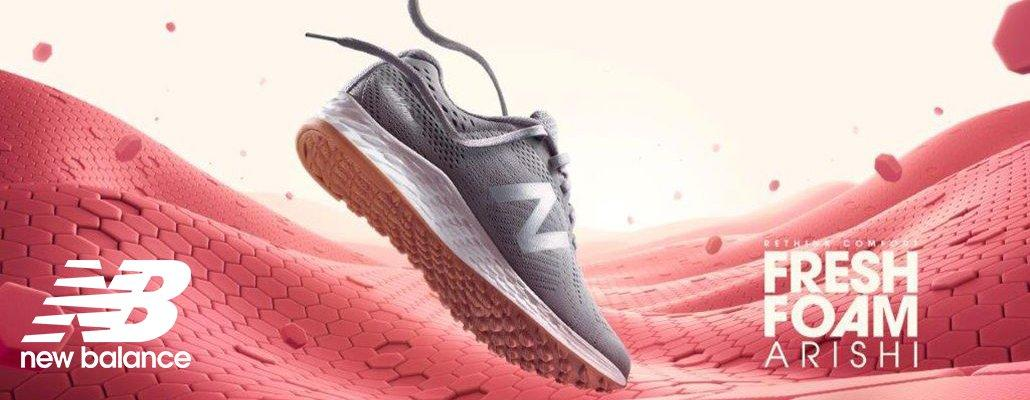 New Balance | Fresh Foam Arishi