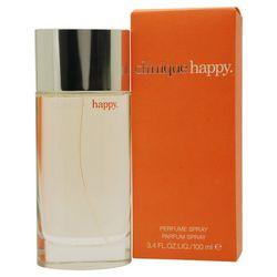 Clinique Happy Womens Eau De Parfum Spray 3.4 oz.