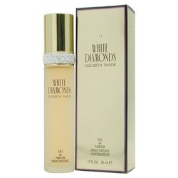Elizabeth Taylor White Diamonds Womens Eau De Parfum 1.7 oz.