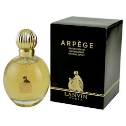 Arpege Womens Eau De Parfum Spray 3.4 oz.