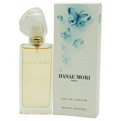 Hanae Mori Womens Eau De Parfum Spray 1.7 oz.