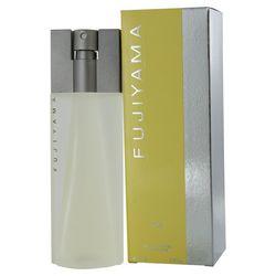 Fujiyama Womens Eau De Parfum Spray 3.4 oz.