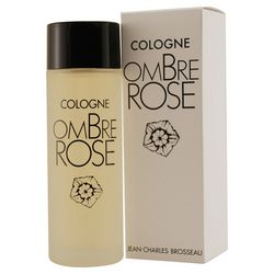 Ombre Rose Womens Eau De Cologne Spray 3.4 oz.