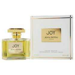 Joy Womens Eau De Toilette Spray 2.5 oz.