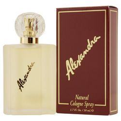 Alexandra De Markoff Womens Cologne Spray 1.7 oz.
