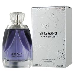 Vera Wang Anniversary Womens EDP Spray 3.4 oz.