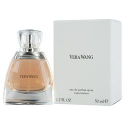 Vera Wang Womens Eau De Parfum Spray 1.7 oz.