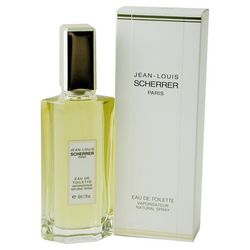 Scherrer Womens Eau De Toilette Spray 3.3 oz.