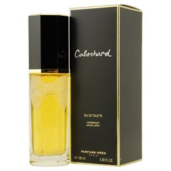 Cabochard Womens Eau De Toilette Spray 3.3 oz.