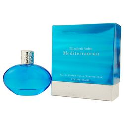 Mediterranean Womens Eau De Parfum Spray 1.7 oz.
