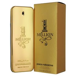 Paco Rabanne 1 Million Mens EDT Spray 6.7 oz.