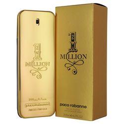 Paco Rabanne 1 Million Mens EDT Spray 6.7