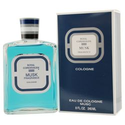 Royal Copenhagen Musk Mens Cologne 8 oz.