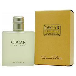 Oscar Mens Eau De Toilette Spray 3.3 oz.